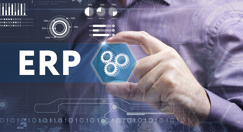 How IoT Technology and ERP can Benefit Manufacturers?