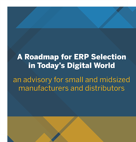 A Roadmap for ERP Selection in Today's Digital World